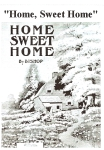 Home Sweet Home. Sheet Music version published in 1914.