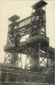 'Tower Bridge' Pithead.