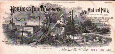 1895-Horlicks-Food-Co-Letterhead