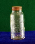 Horlicks Bottle c .1915.