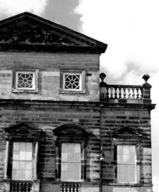 The Assembly Rooms Derby.