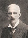 Marshall. Headmaster QMS 1906 -1926.