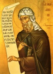 John of Damascus.