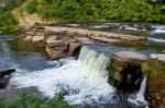 Swale Falls Richmond