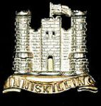 6th Inniskilling Dragoons.